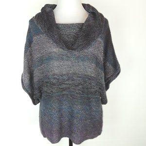 Nine West Vintage America Cowl Neck Sweater
